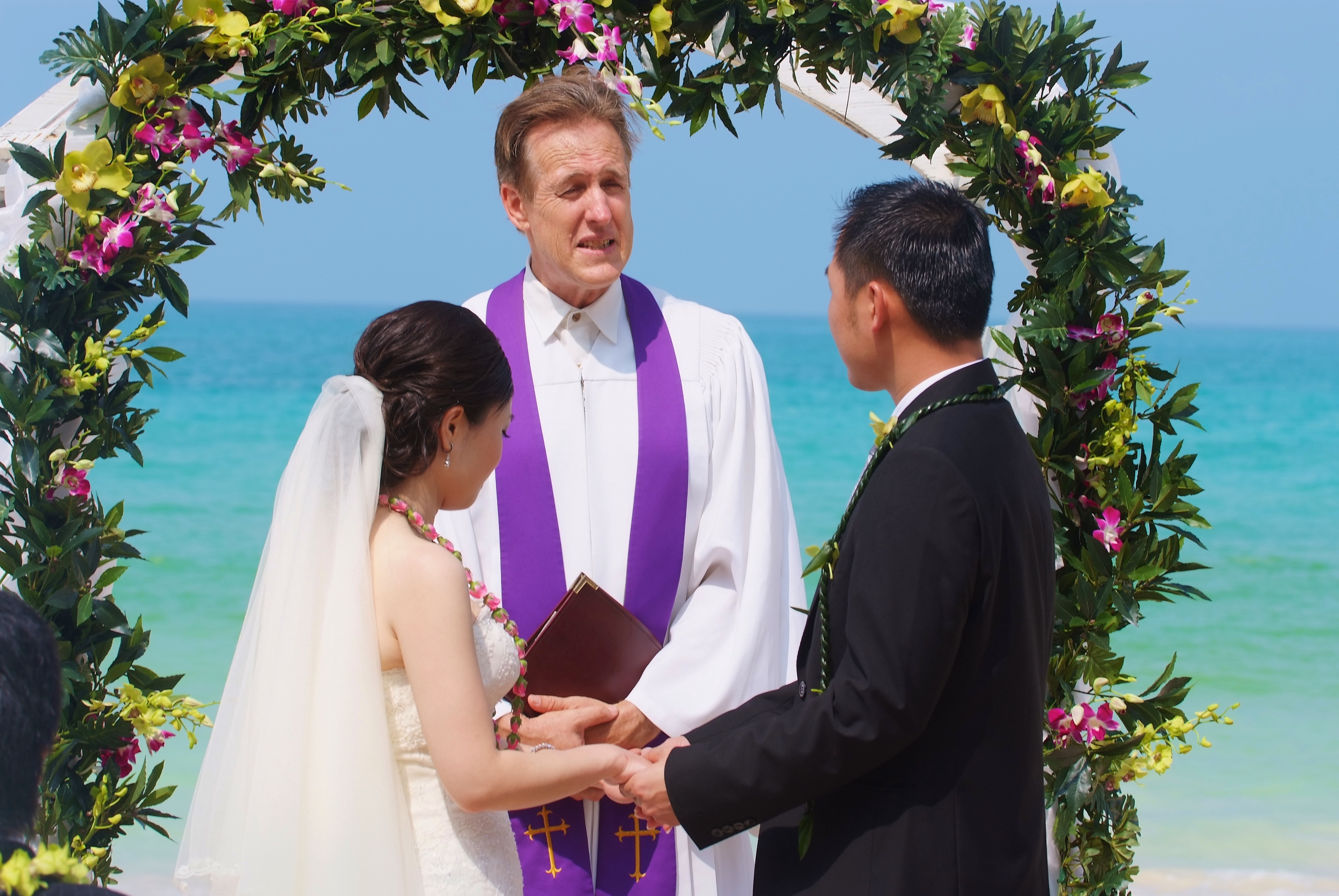 Wedding Picture in Hawaii -18