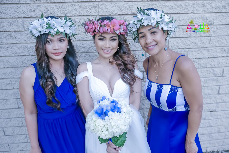 Waialae beach wedding-26