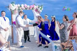 Waialae beach wedding-31