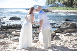 wedding or vow renewal site in the Ko Olina - 34