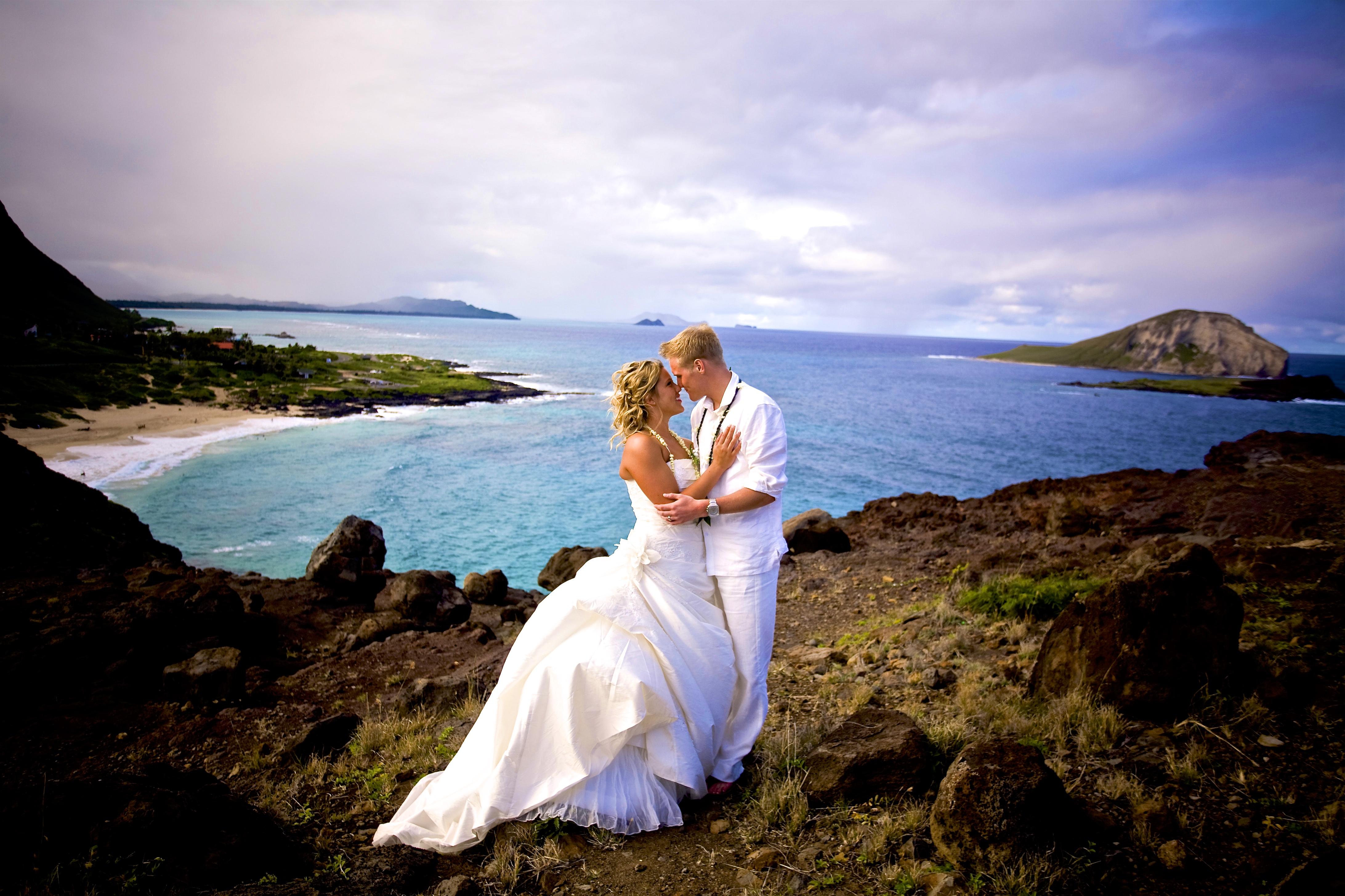 Natasha & Tyson's Wedding 14