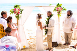 hawaii wedding ceremony -38