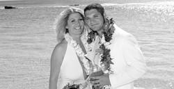 Beach wedding 11