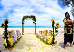 Wedd ceremony 1-20