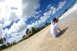 Beach Wedding in Hawaii-14
