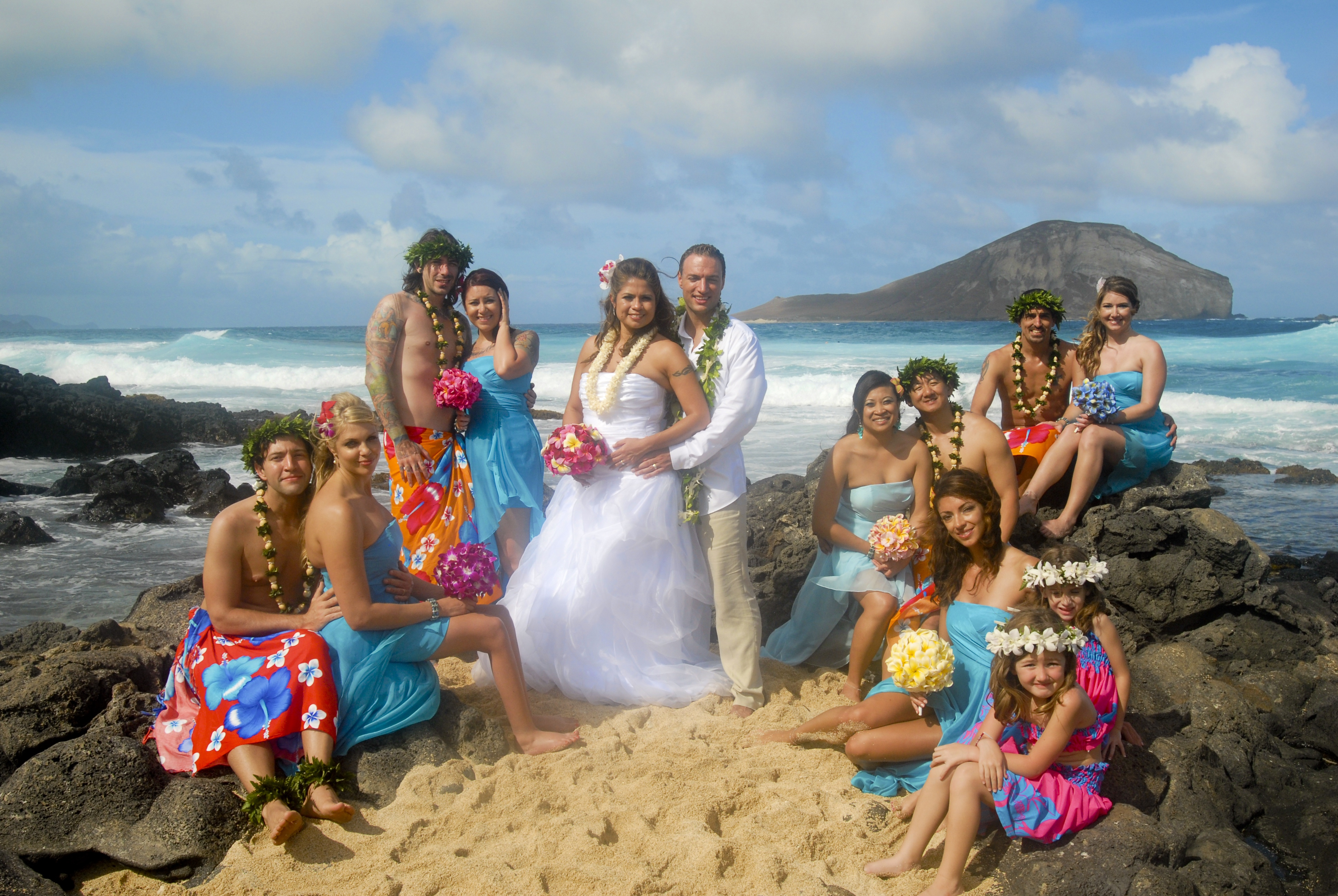 WeddingMakapuu409