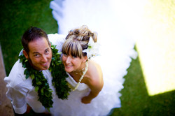 Beach Wedding Picture -1