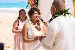 hawaii wedding ceremony -47