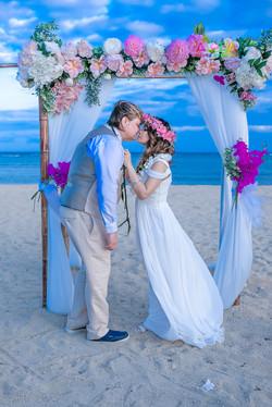Waialae beach wedding-59