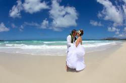 Beach Wedding in Hawaii-6