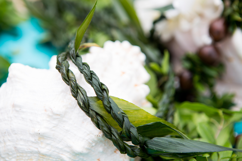 Hawaiian Wedding Ceremony -10