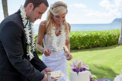 Wedding ceremony at paradise cove 4