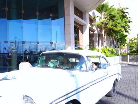 Video Teaser Bryan & RieWedding @ Halekoa Hotel
