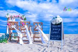 Waialae beach wedding-11