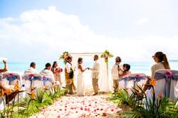 hawaii wedding ceremony -26