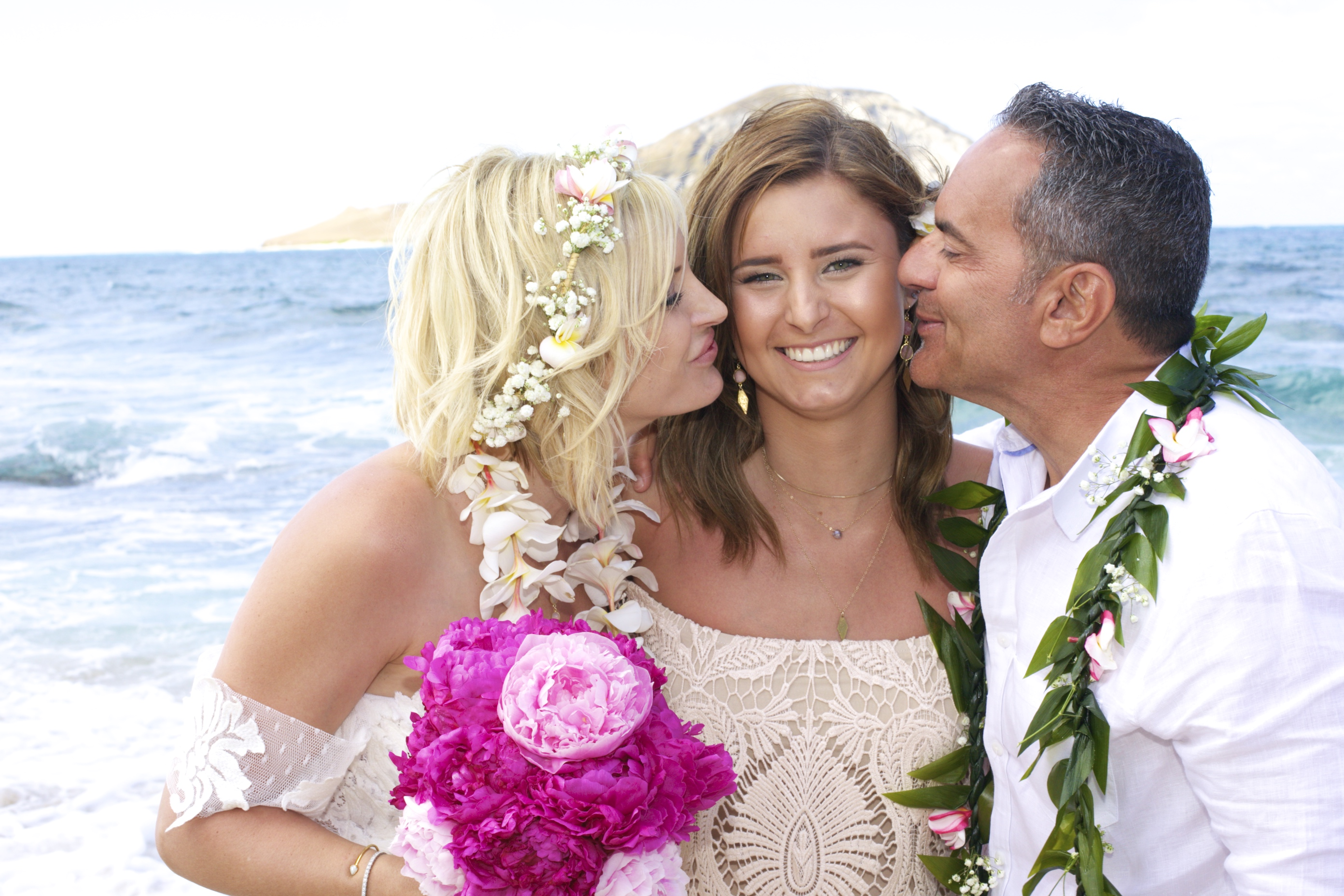 Vow Renewal in Hawaii -69