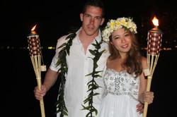 Waikiki Night 2-12