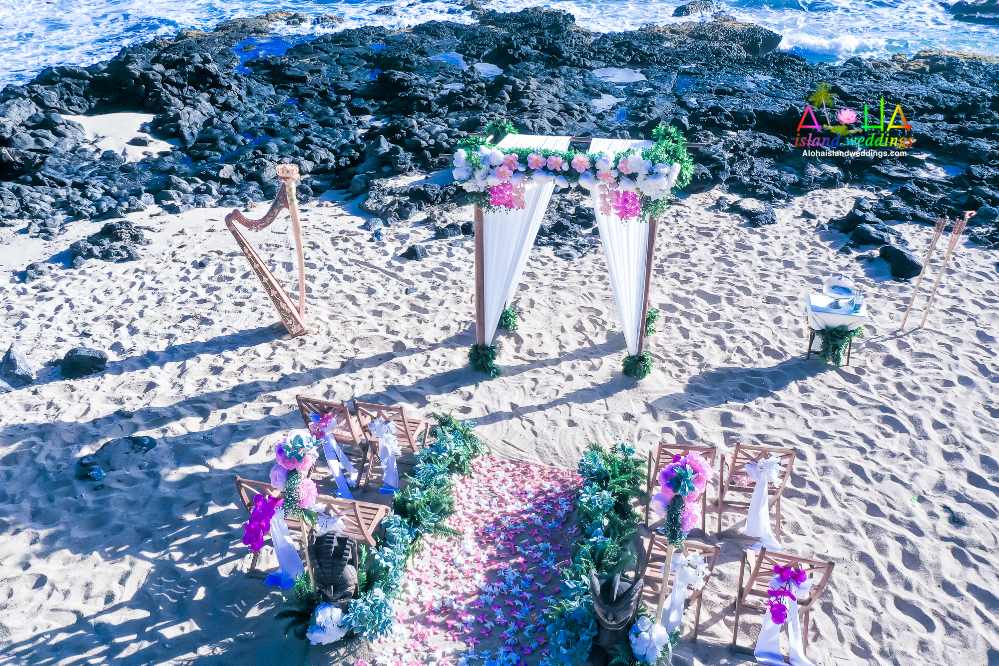 Hawaii Wedding Packages -20