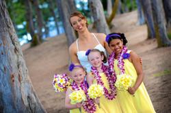 Hawaiian Wedding -22