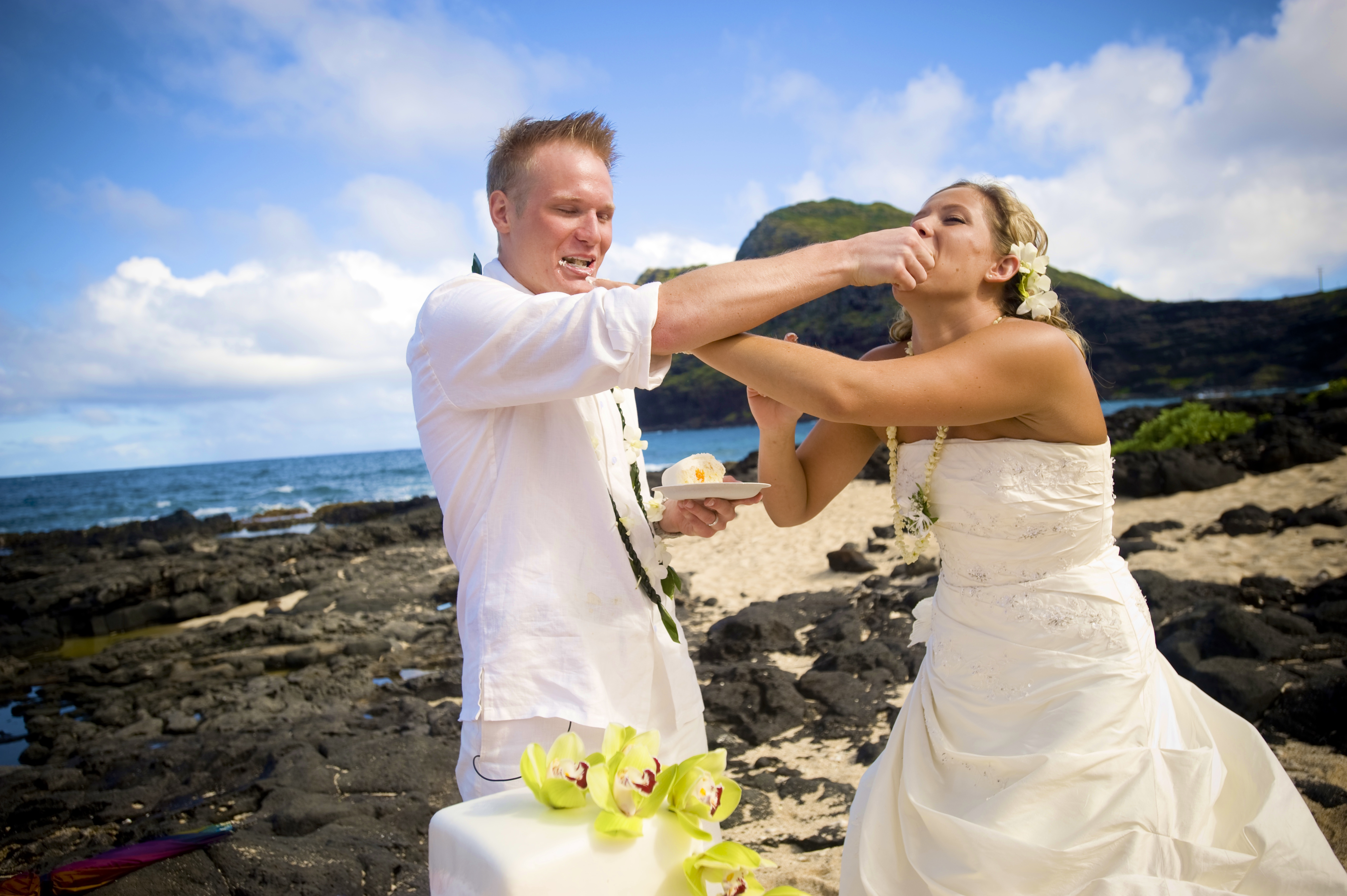 Natasha & Tyson's Wedding 12