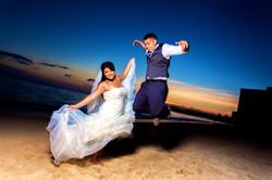 Sunset wedding in hawaiiIMG_0474 Large