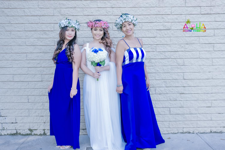 Waialae beach wedding-25