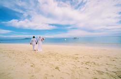 Alohaislandweddings- Lanikai wedding Picture -4
