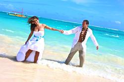 Lanikai beach wedding photos-28