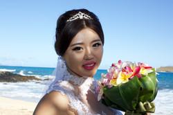 Oahu wedding Chinese in Hawaii