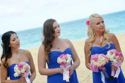 wedding In Hawaii - wedding ceremony-39