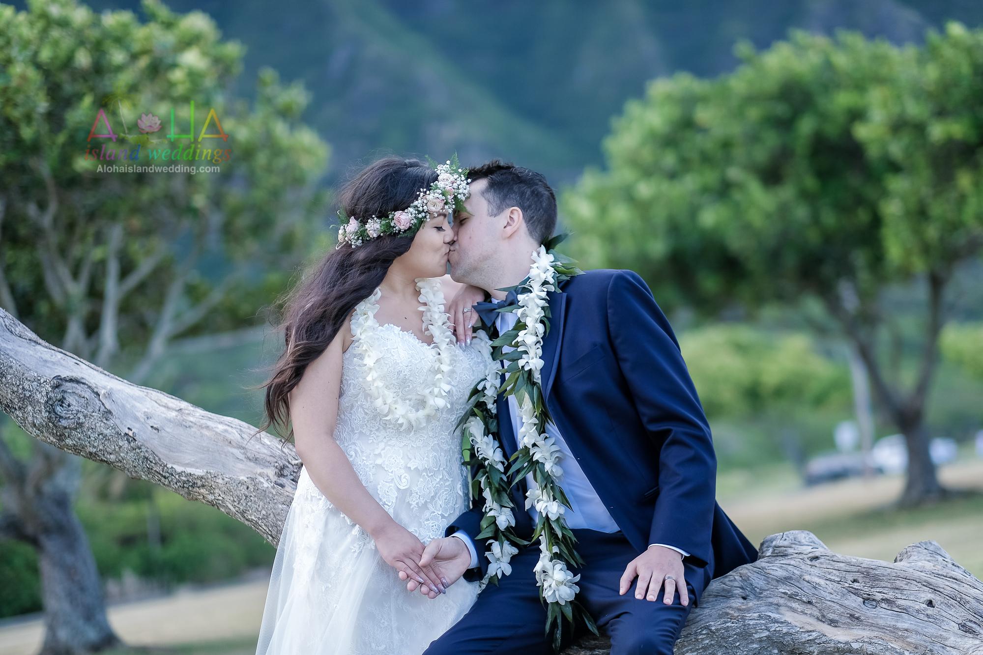 Hawaii weddings and events, Kualoa-10