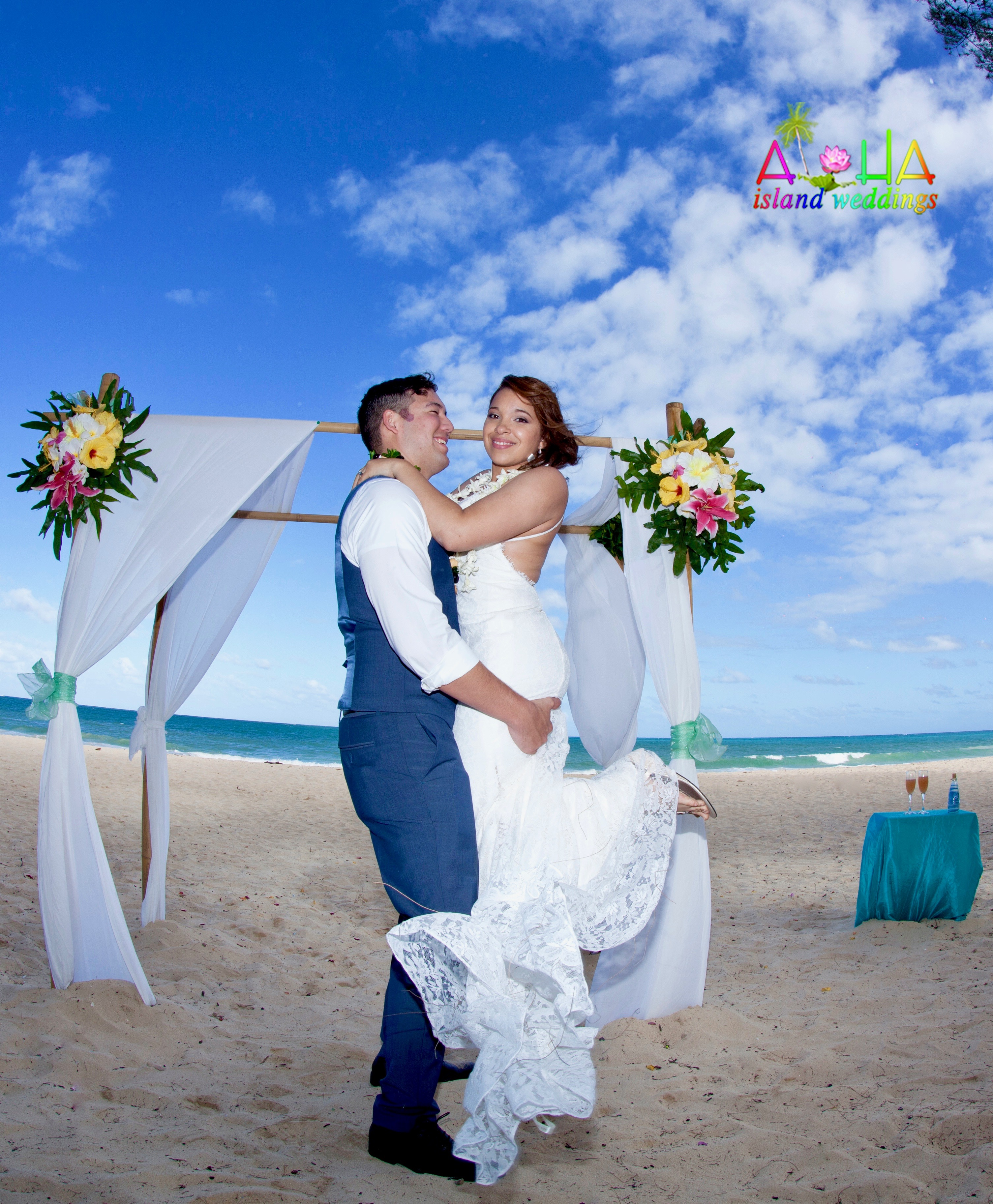 Hawaii Wedding Packages -23