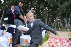 wedding In Hawaii - wedding ceremony-22