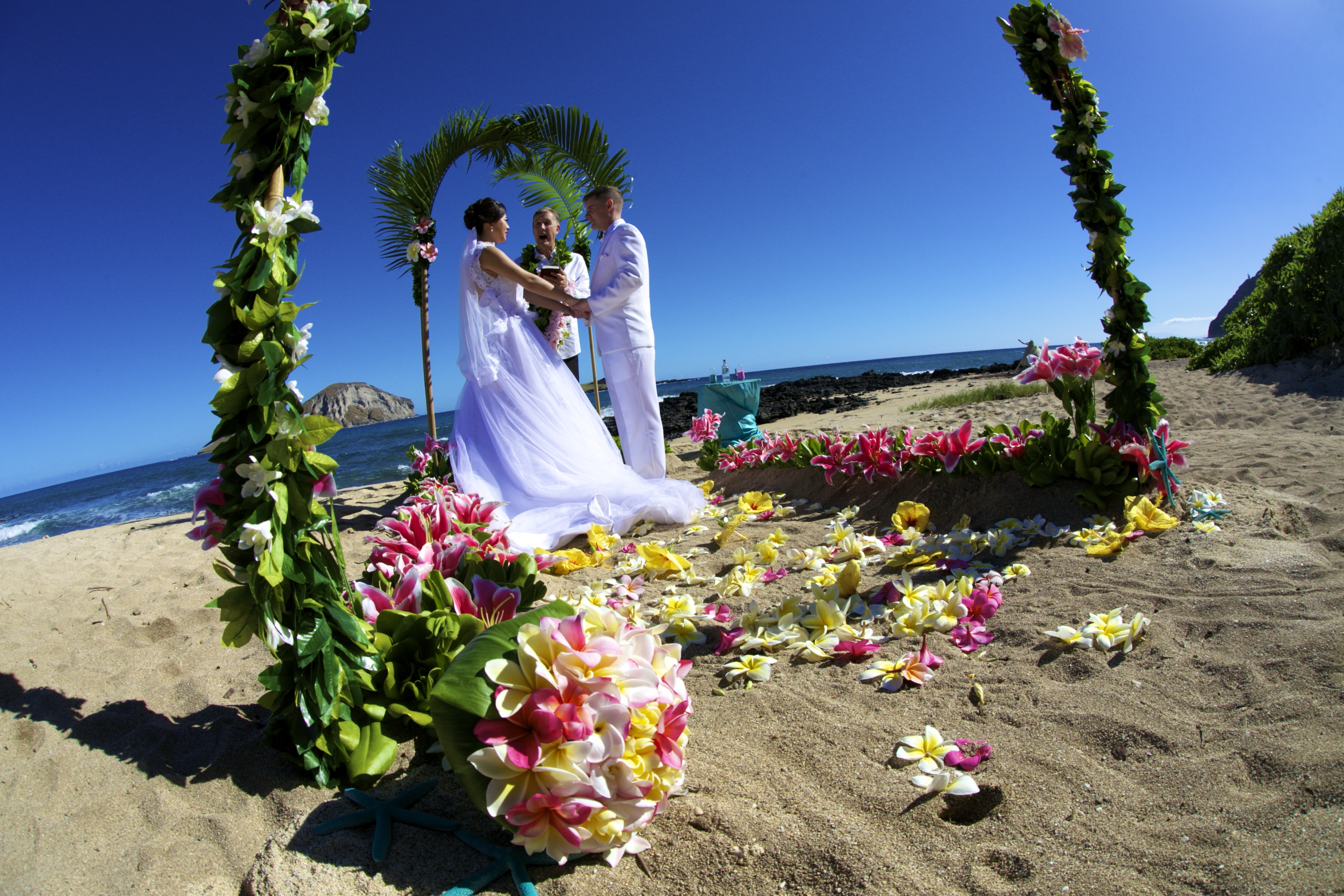 Wedding Ceremony 1-68