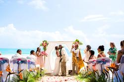 hawaii wedding ceremony -68