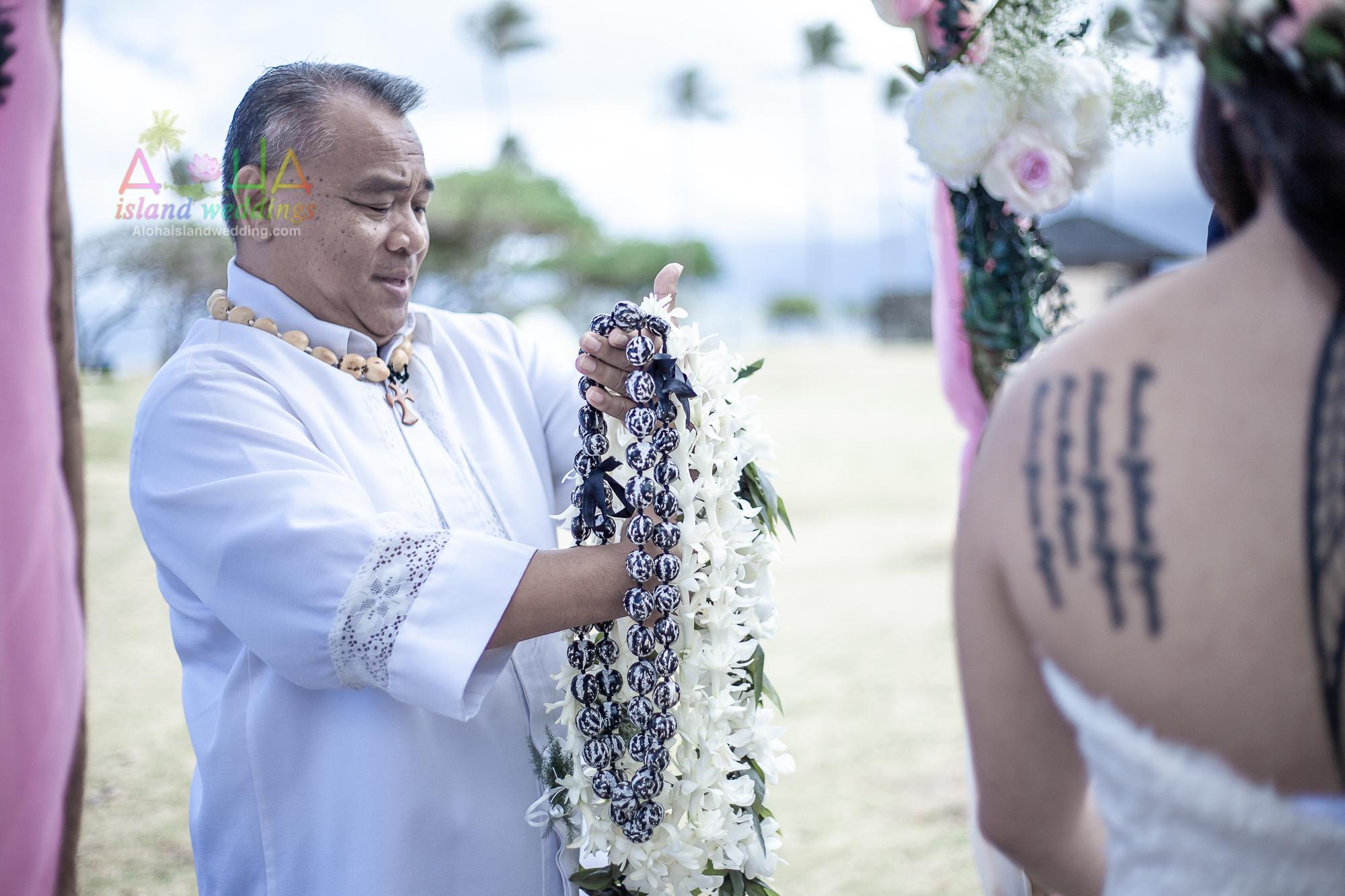 Hawaii weddings and events, Kualoa-37