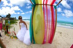 Beach Wedding in Hawaii-3