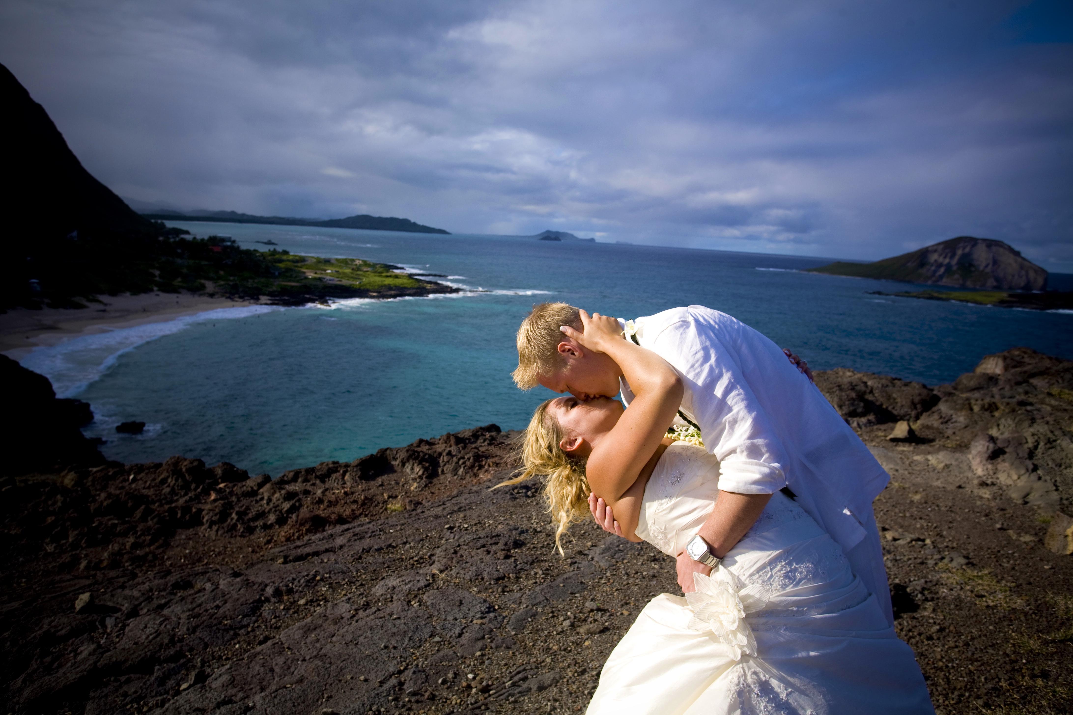 Natasha & Tyson's Wedding 36