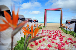 wedding In Hawaii - wedding ceremony-4
