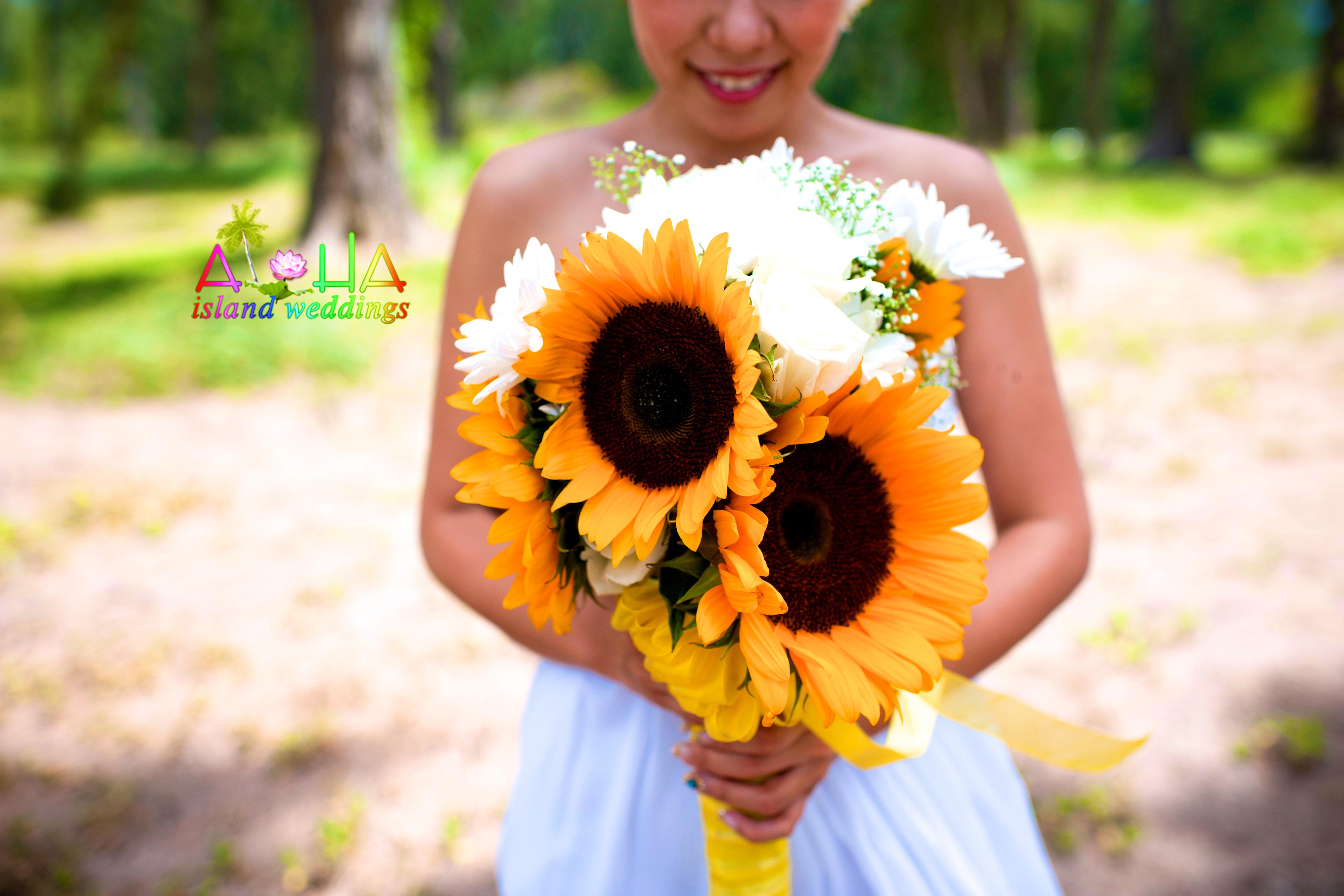 Wedding In Hawaii - by alohaislandweddings.com-7