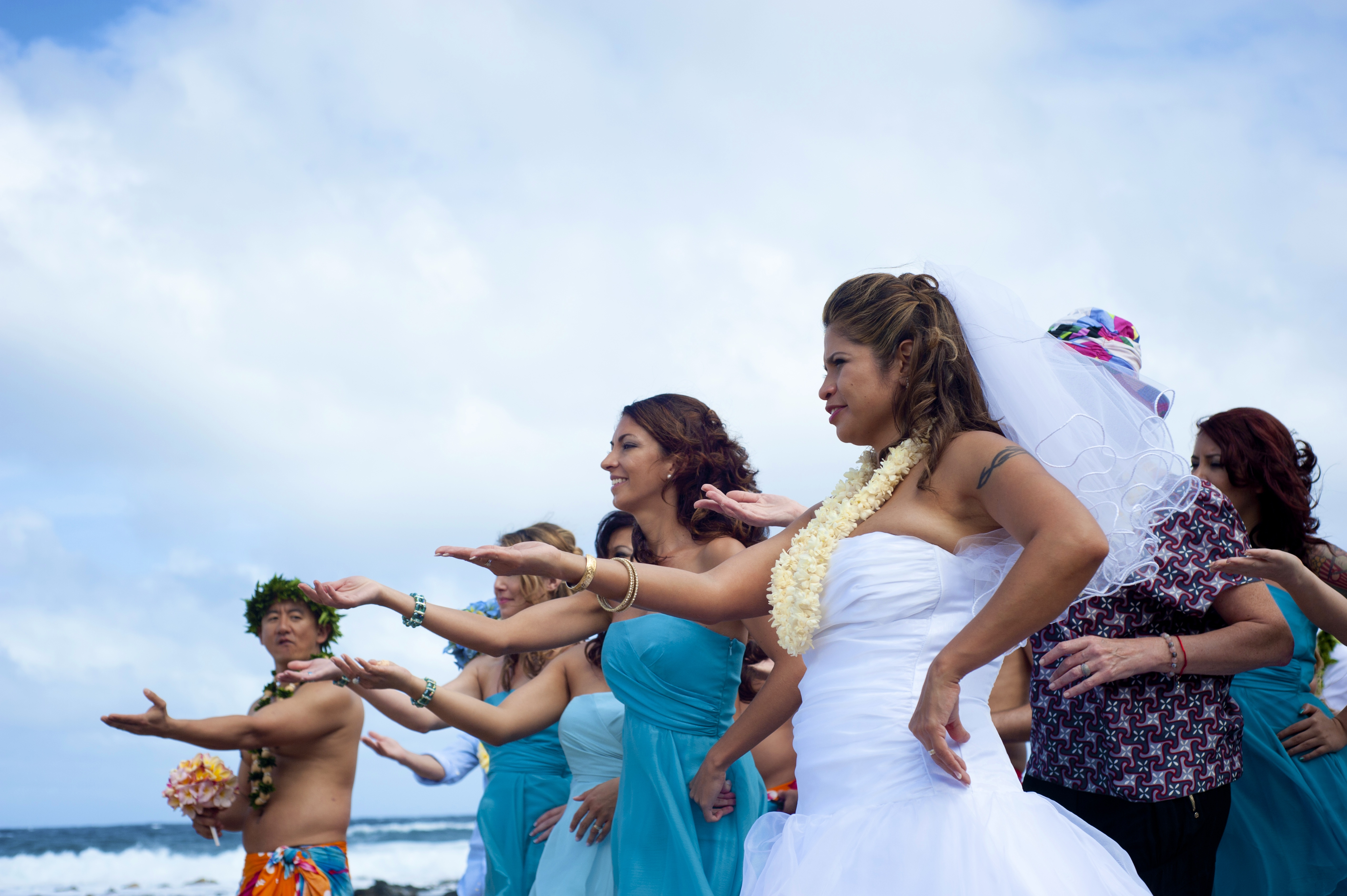 WeddingMakapuu311