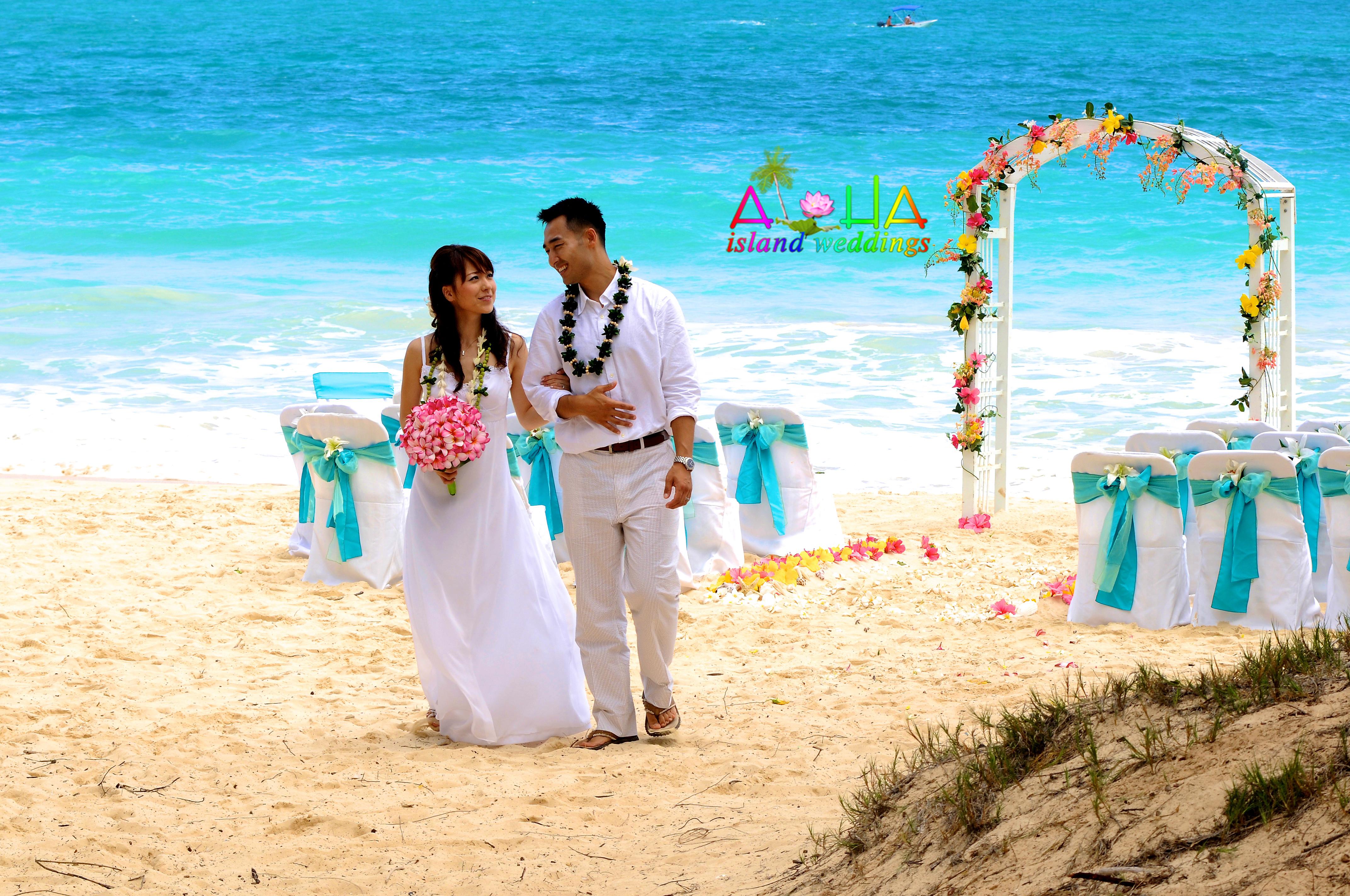Japanese Wedding On Oahu - alohaislandweddings.com-111