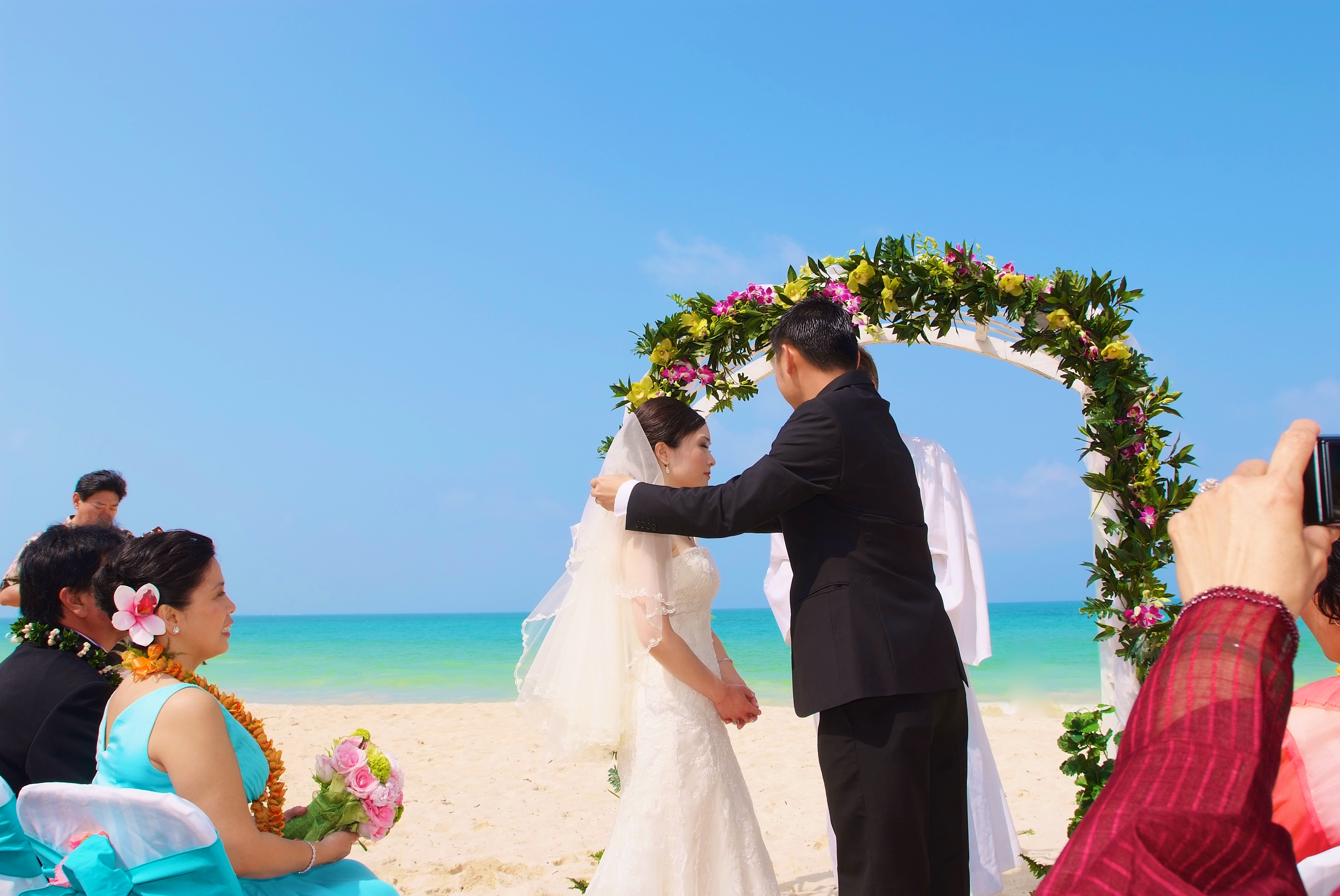 Wedding Picture in Hawaii -14