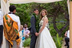 Hawaiian Wedding Ceremony -34