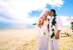 Alohaislandweddings- Lanikai wedding Picture -0