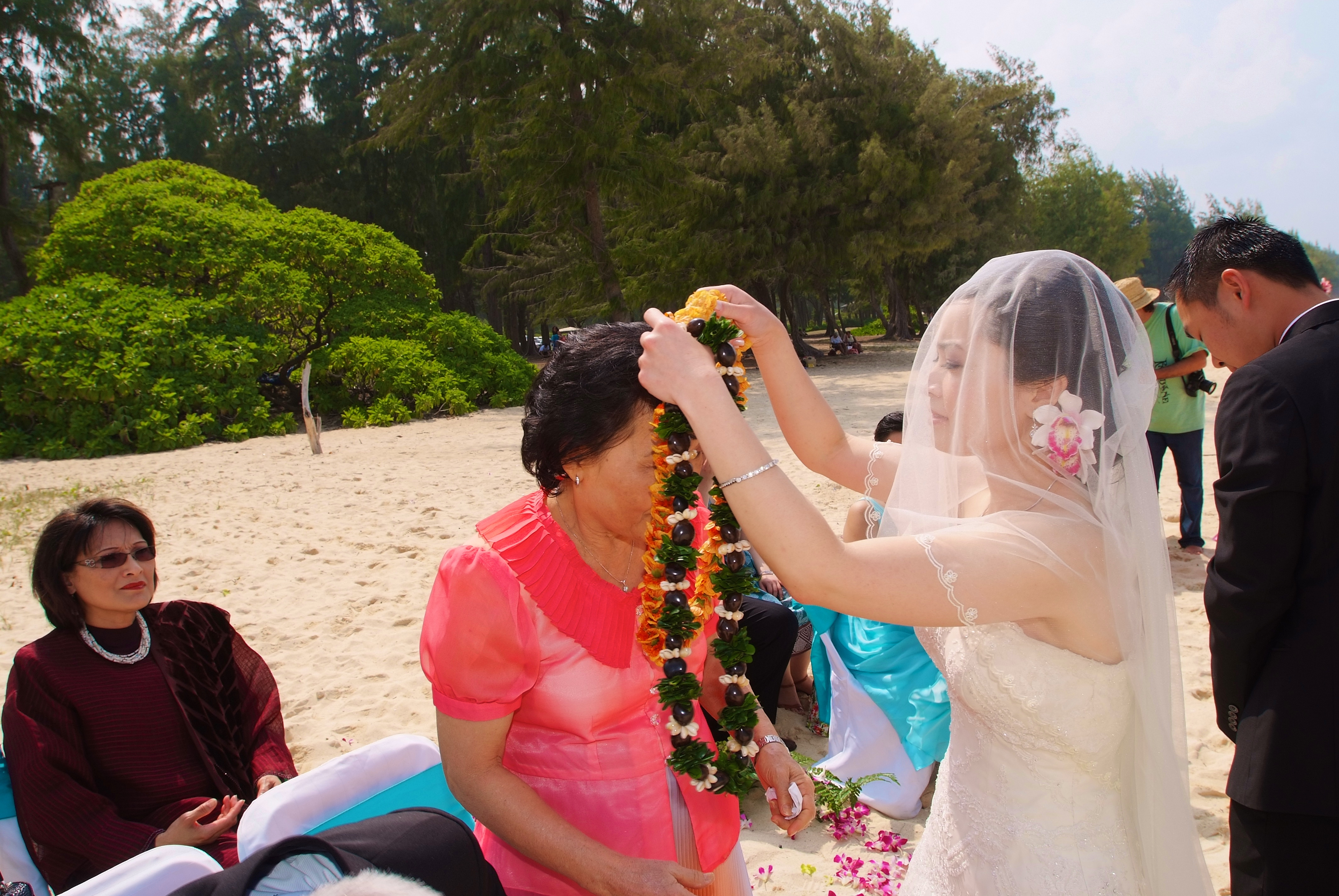 Wedding Picture in Hawaii -13