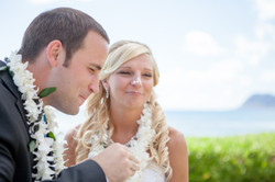 Wedding ceremony at paradise cove 19