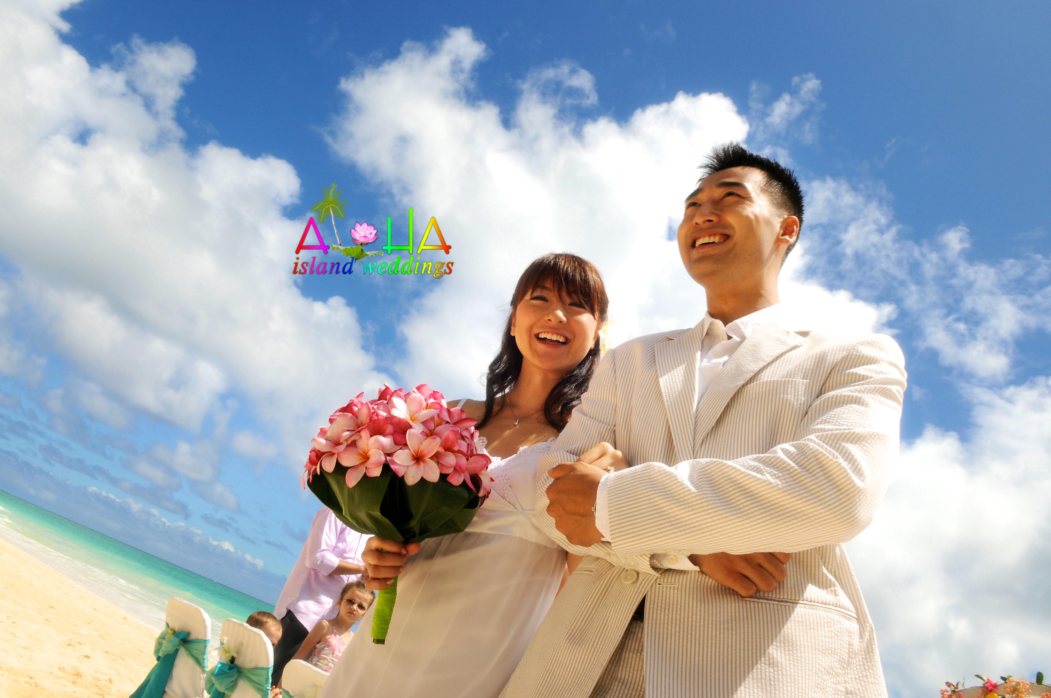 Japanese Wedding On Oahu - alohaislandweddings.com-57