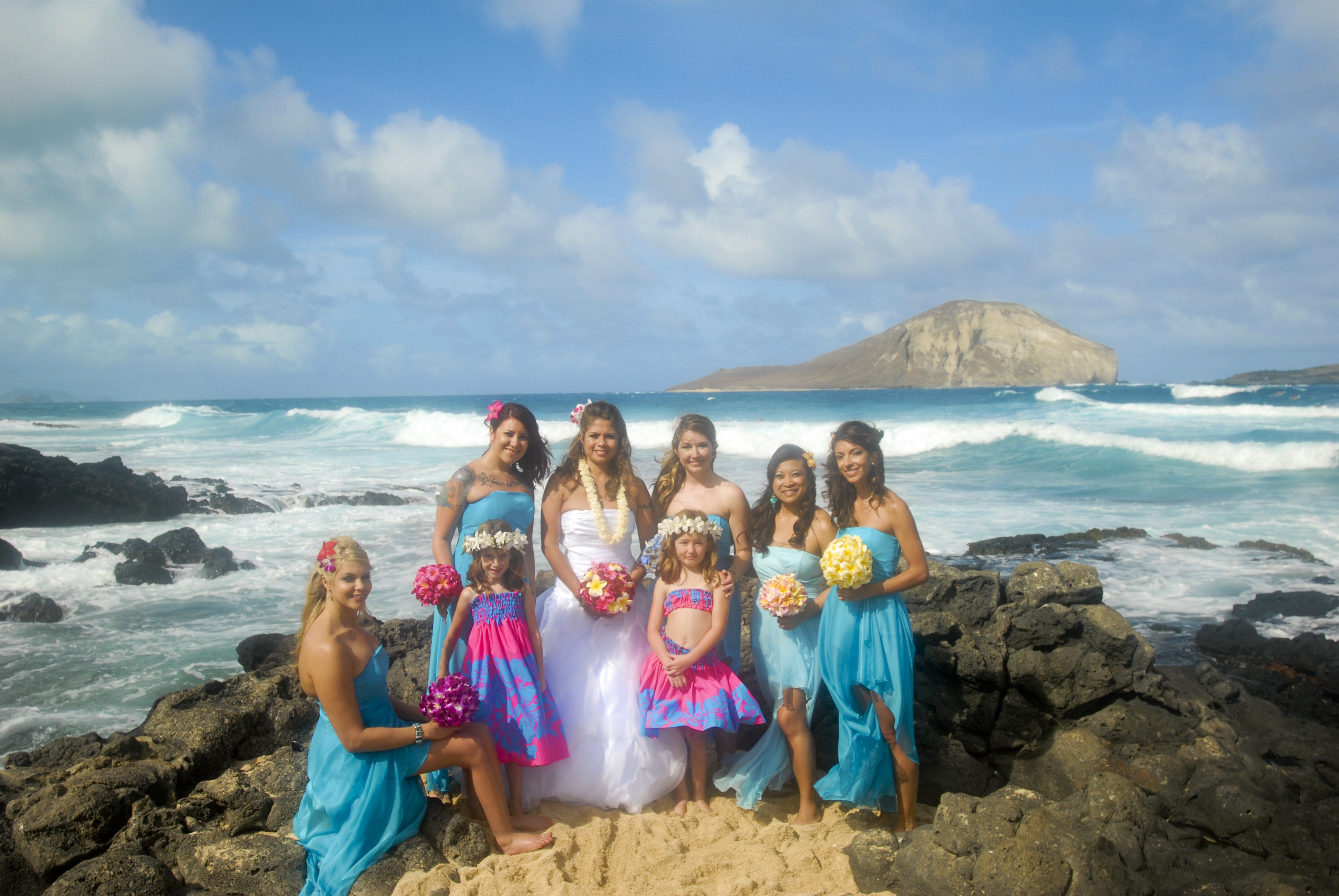 WeddingMakapuu418