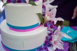 Wedding ceremony at paradise cove 20
